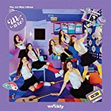 Play M Entertainment WEEEKLY - We Are (1st Mini Album)