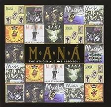 Studio Albums 1990-2011