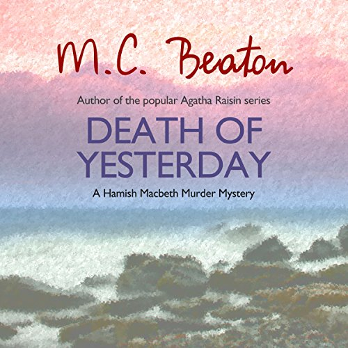 Death of Yesterday cover art