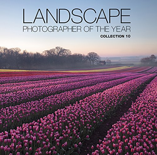 Landscape Photographer of the Year: Collection 10 (AA)