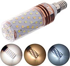 LEDMOMO Corn Light Bulb E Dimmable W Smd Led Degrees Lighting As Shown