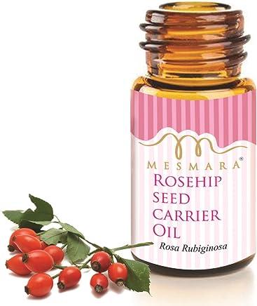 Mesmara Rosehip Seed Carrier Oil - 30ML