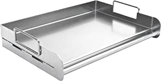 Best stainless steel griddle for tacos Reviews