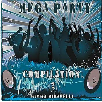 Mega Party Compilation, Vol. 2