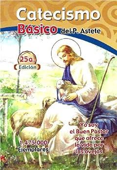 Paperback Catecismo Básico [Spanish] Book