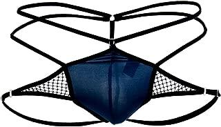 CandyMan Masculine Jockstrap Underwear for Men