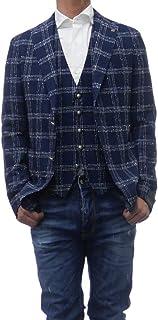 [TAGLIATORE(タリアトーレ)] シングル2Bジャケット MONTECARLO / 1SMC22K 12WEG293 メンズ [並行輸入品]