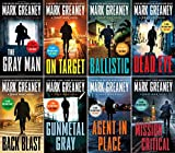 The Gray Man Series, 8-book set