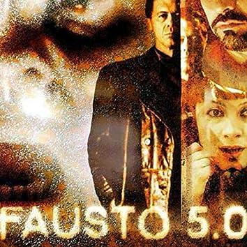 Fausto 5.0 (Film Original Soundtrack)