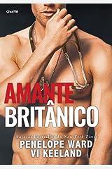 Amante Britânico: Edição Português Brasil eBook Kindle