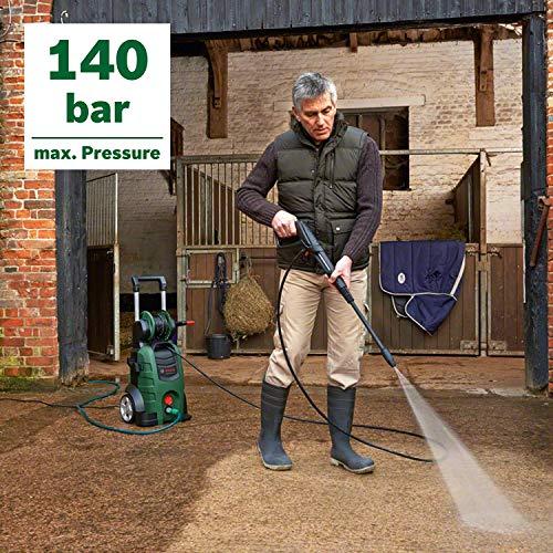 Bosch Home and Garden Hochdruckreiniger AdvancedAquatak 140 (2100 Watt, im Karton) - 5