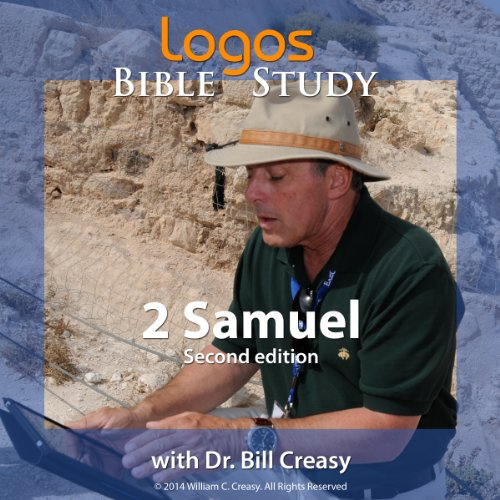 2 Samuel cover art