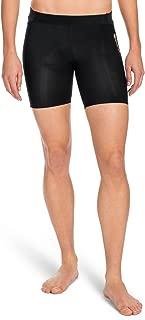SKINS ZB99330099001L A400 Womens Shorts Black