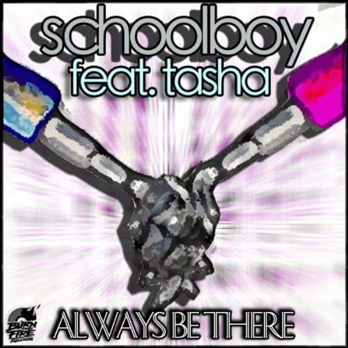 Schoolboy feat. Tasha
