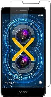 شاشة حماية زجاجية من انيكس لاجهزة هواوي اونور 6x