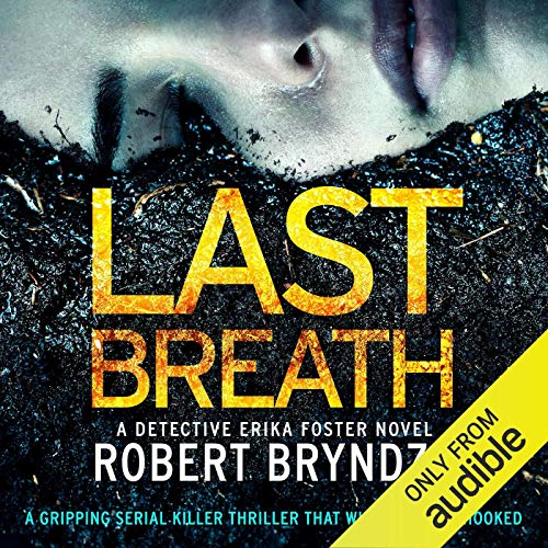 Last Breath audiobook cover art