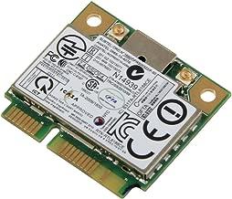 toshiba satellite wireless card