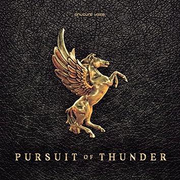 Pursuit of Thunder