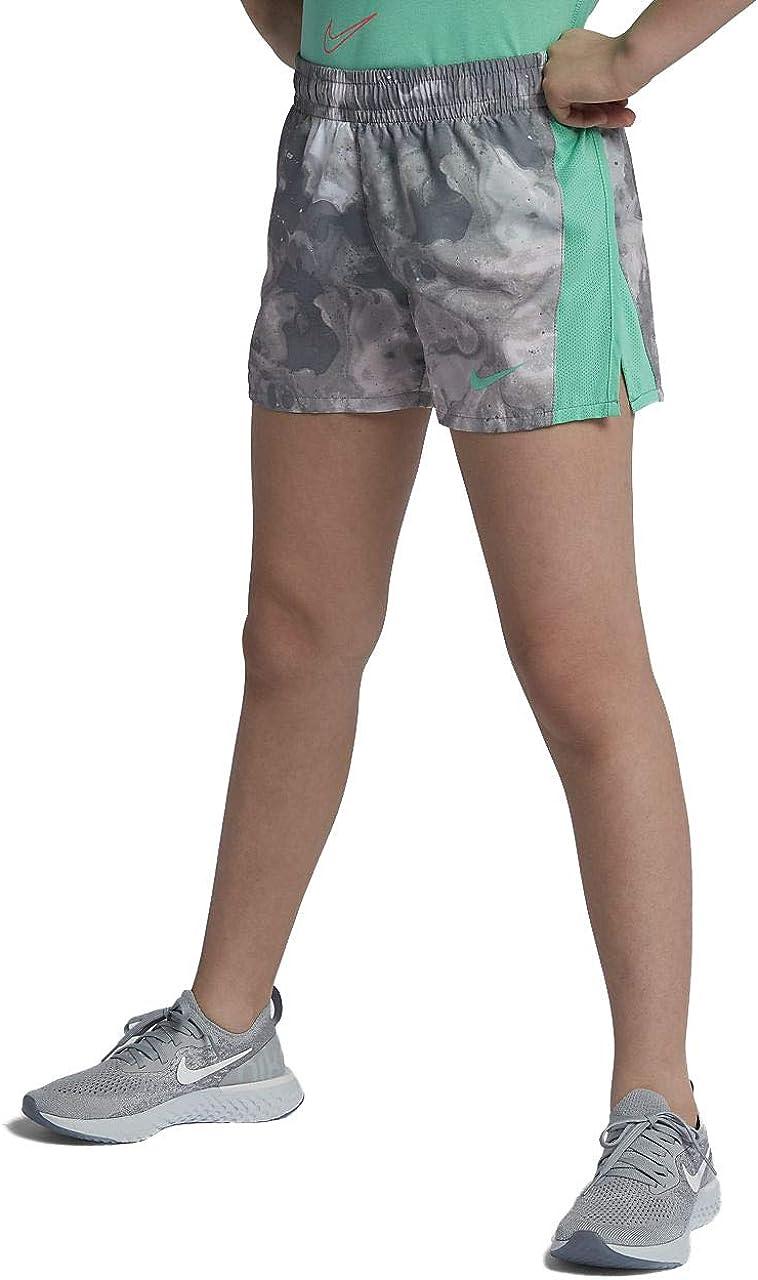 Nike girls Running Shorts
