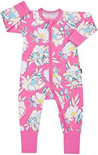 Wondersuit Rainbow Garden Pink
