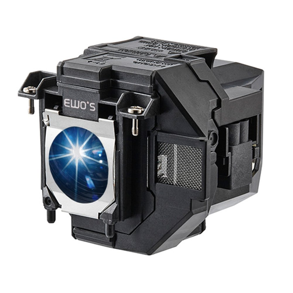 EWOS Replacement Projector ELPLP96 Powerlite