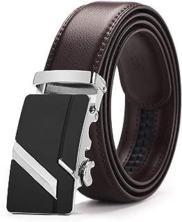 Fashion Famous Luxury Belts Male Top Sale Automatic Buckle Belts For Men Brand Leather Belts