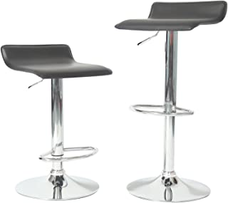 Best contemporary adjustable bar stools Reviews