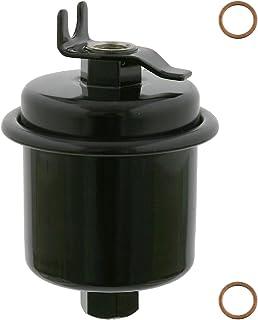febi bilstein 26447 Kraftstofffilter mit Dichtringen , 1 Stück
