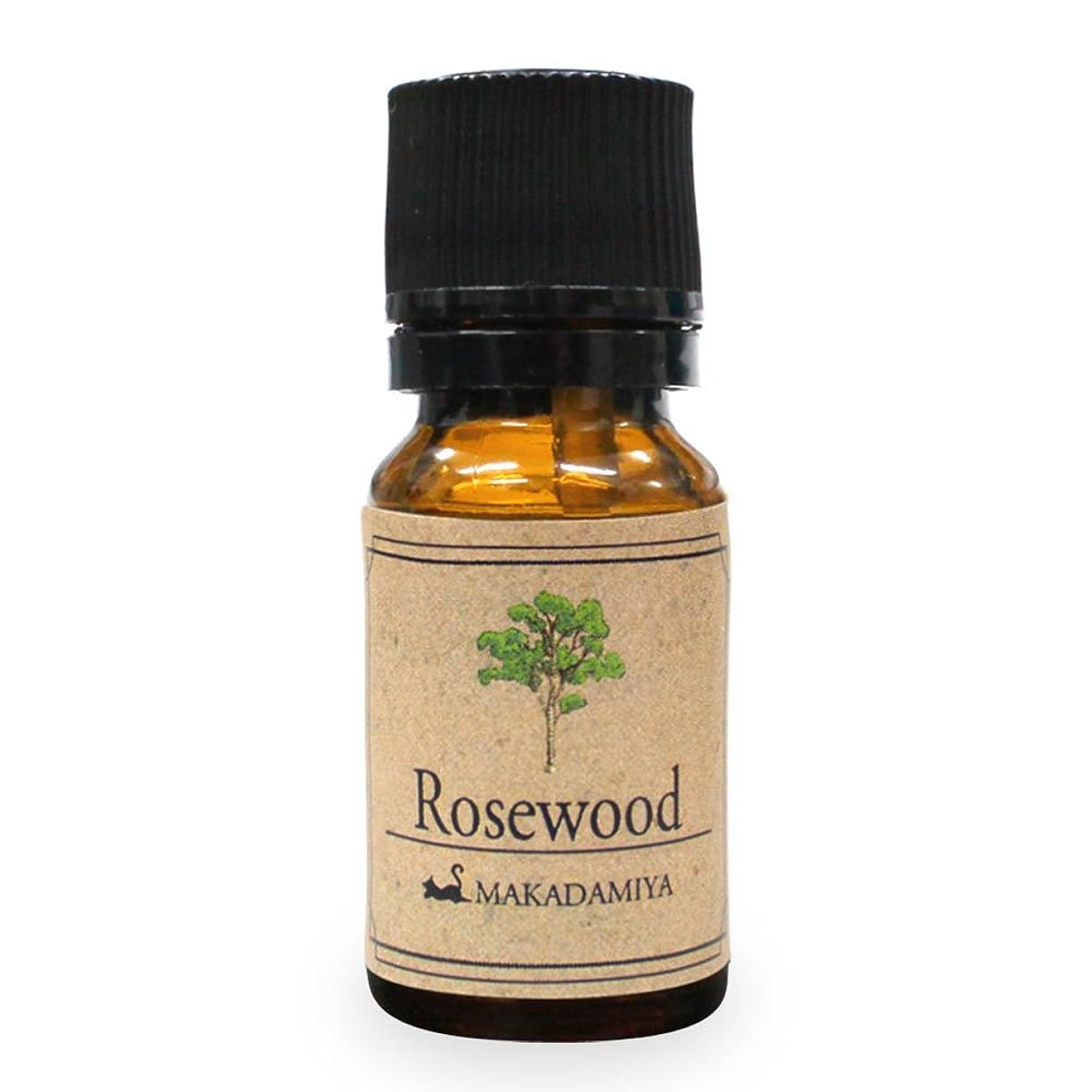 免疫する価格返還ローズウッド10ml 天然100%植物性 エッセンシャルオイル(精油) アロマオイル アロママッサージ aroma Rosewood