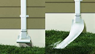 roll out downspout