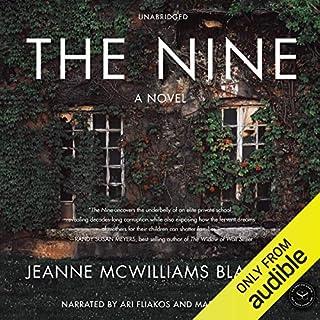 The Nine cover art