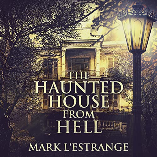 The Haunted House from Hell cover art