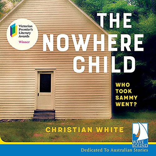 The Nowhere Child                   By:                                                                                                                                 Christian White                               Narrated by:                                                                                                                                 Stef Smith                      Length: 10 hrs and 4 mins     274 ratings     Overall 4.2