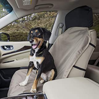 PetSafe Happy Ride Waterproof Bucket Seat Cover for Dogs and Pets - Fits Cars, Trucks and SUVs - Waterproof Area Protectio...