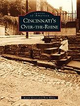 Cincinnati's Over-The-Rhine (Images of America)