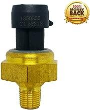 06-07 Powerstroke 6.0L EGR Exhaust Back Pressure Sensor DPFE-6 /& Tube 1850352
