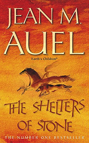 The Shelters of Stone (Earths Children 5)の詳細を見る