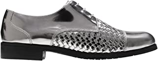 Cole Haan Mens Jagger Grand Weave Oxford