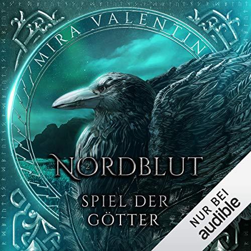 Nordblut - Spiel der Götter: Wikinger-Saga 2