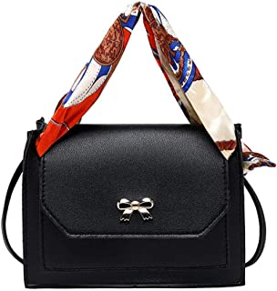Berill Women Evening Bag for Women, Envelope Evening Purses Crossbody Shoulder Clutch Bag