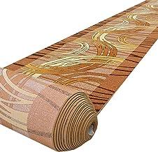 YANZHEN Hallway Runner Rugs Non-Slip No Shedding Reduce Noise Corridor Carpet Breathable Cotton Textile Backing, Length Cu...