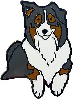 Australian Shepherd Dog 1.75