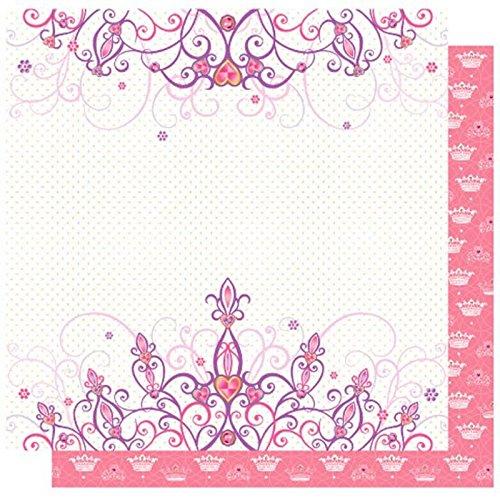 Best Creations CLR Once Upon a Dream Spirales Papier cartonné