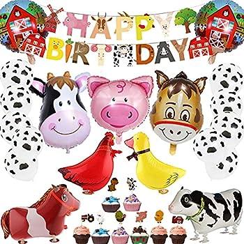 Best farm birthday party Reviews