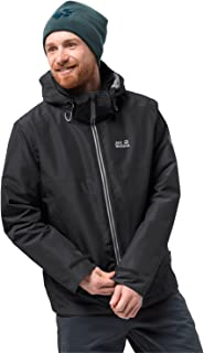 Men's North Fjord Waterproof Insulated 3-in-1 Jacket