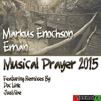 Musical Prayer 2015