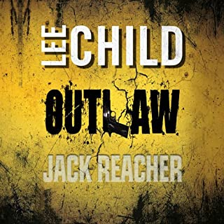 Outlaw (Jack Reacher 12) Titelbild