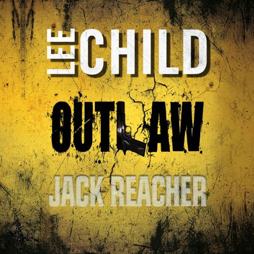 Outlaw (Jack Reacher 12) [German Edition] audiobook cover art