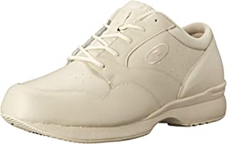 Propet Men's Life Walker Medicare/HCPCS Code = A5500 Diabetic Shoe Sport White 11 EEE US