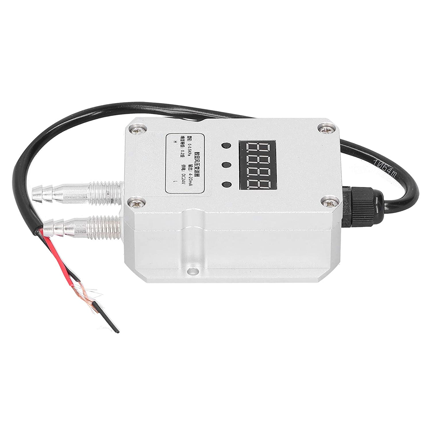 Pressure Finally resale start Transmitter Indianapolis Mall 420mA DC24V Anti Detecti Interference Wind
